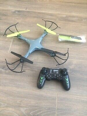 Remote Controlled Stunt Drone - BNIB