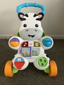 AS NEW Fisher Price Walker