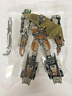 Transformers Dark Of The Moon MEGATRON Leader Class Studio Series 34 New