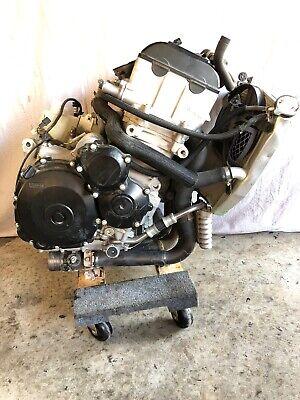 2007 07 2008 08 SUZUKI GSXR 1000 GSXR1000 ENGINE MOTOR TRANSMISSION 17K MILES