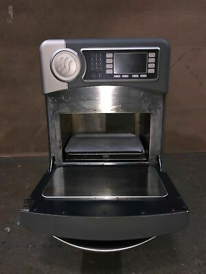 2015 Turbochef Ngo Sota Rapid Cook Oven - Single Phase Electric
