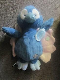 Blue Nose Friends Turkey ***NEW WITH TAGS***
