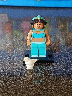 LEGO MINIFIGURES CMF DISNEY SERIES 2 Genuine Minifig - PRINCESS JASMINE