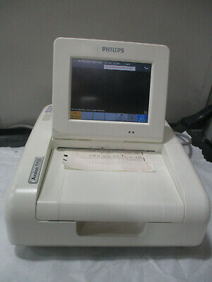 Philips Avalon Fm20 Fetal Monitor Printer