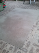 Pure Wool Floor Rug Doubleview Stirling Area Preview