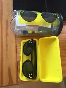 New Snapchat Spectacles
