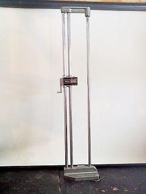 Mititoyo Twin Beam Digital Height Gage 192-608 48 Oah