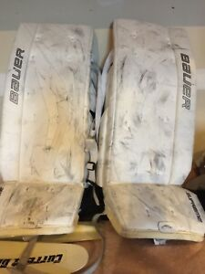 Bauer Junior Goalie Pads