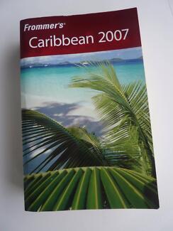 Frommer's Caribbean 2007