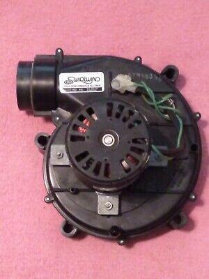 Fasco 702111577 Draft Inducer Fan Blower Motor Assembly Pn 024-34558-000