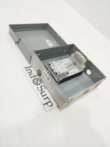 GE Lighting Contactor 30 Amps Coil Volt 115/120 60 Hz