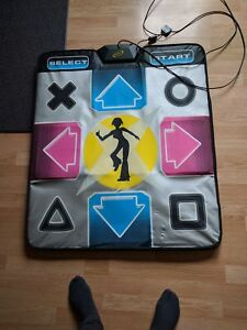 DDR Mat for Playstation 2