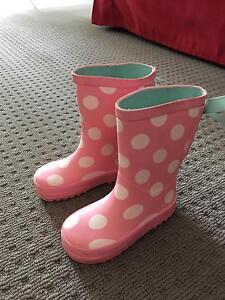 Girls Gumboots Caringbah Sutherland Area Preview