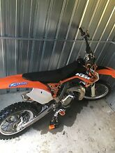 Ktm 85 2014 St Marys Penrith Area Preview