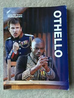 """OTHELLO"" Cambridge School Shakespeare"