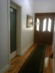 A bedroom F/F $135 inc bills,internet away Adelaide city 3km Richmond West Torrens Area Preview