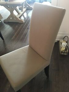 Dining room chairs $100 each