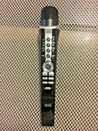 Grand Videoke TKR-361MP Wireless Microphone [MINTY]