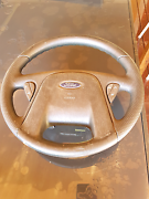 Ford escape steering  wheels  and Airbag Medina Kwinana Area Preview