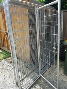 Animal Enclosure Temp Fence Pet Products Gumtree