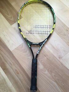 Raquette de tennis Babola pour enfant