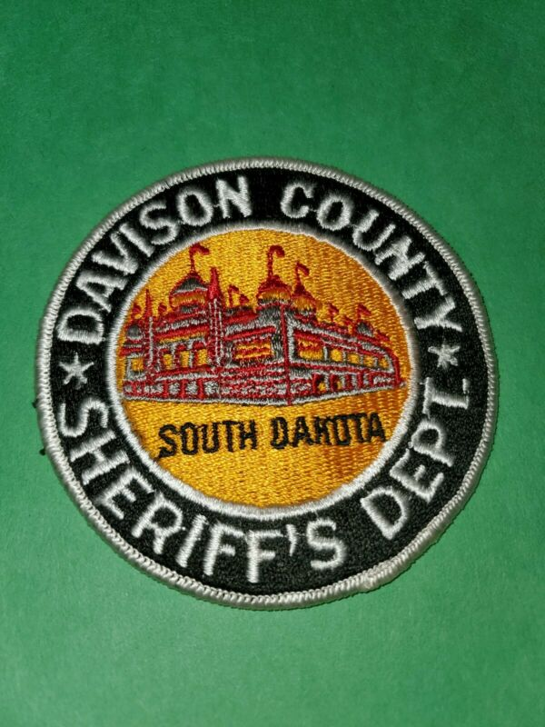 Davidson County Sheriff