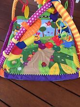 Baby einstein baby play mat, ballet outfit & booster seat Thornlie Gosnells Area Preview