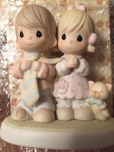 Lot of Precious Moments Figurines - $30