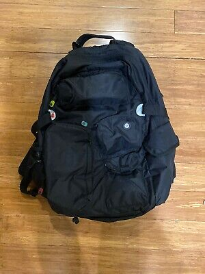 LULULEMON Backpack Black Large