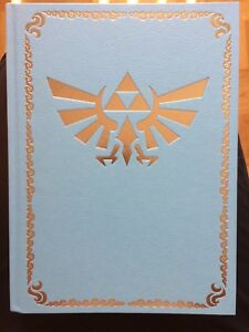 Guide The Legend of Zelda Collector's Edition Wind Waker HD