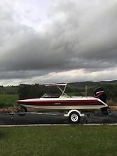 Stejcraft Ski boat $15000 Donnybrook Donnybrook Area Preview
