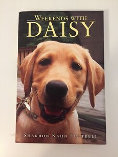 Weekends with daisy book