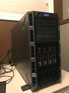 T620 dell server