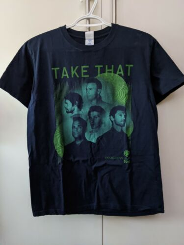 Tate That Propgress Live 2011 T-Shirt - Med - New/Unworn