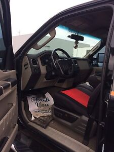 2009 FORD F350 - DIESEL - LOW MILEGE - CERTIFIED AND ETESTED!!! Kitchener / Waterloo Kitchener Area image 9