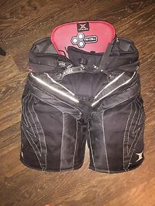 RX9 pro hockey goalie pants size large