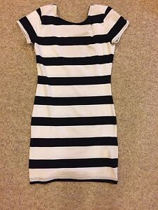 Forever 21 Bodycon Dress - Size Small
