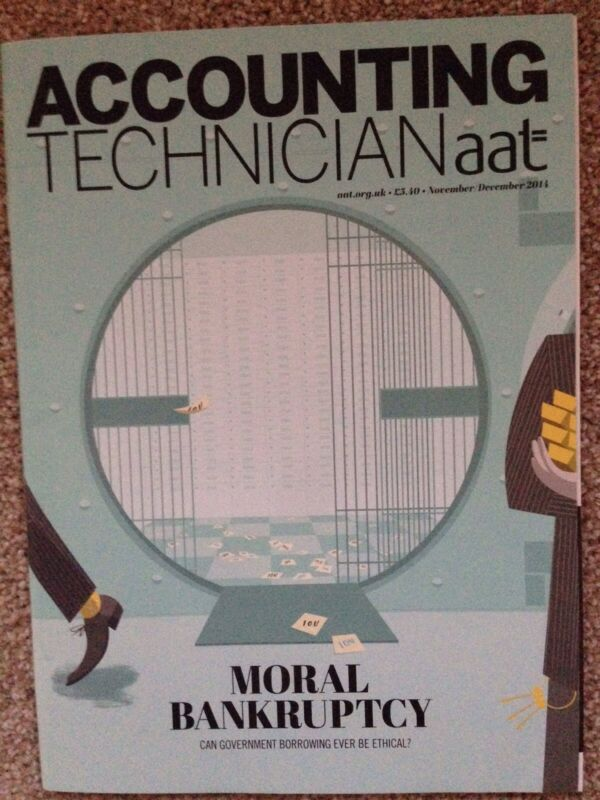 AAT+Accounting+Technician+Magazine+Nov%2FDec+14+Moral+Bankruptcy+Issue