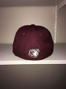 Brand new Mississippi State Bulldogs New Era 59fifty hat Peterborough Peterborough Area image 2