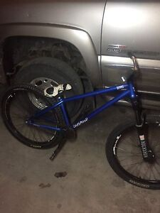 Dirt jumpers for sale