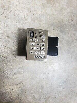 Digilock Lock Up 172982 Metal Gym Locker Lock Multi User New