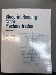 Blueprint reading kijiji in ontario buy sell save with blueprint reading for the machine trades seventh edition malvernweather Images