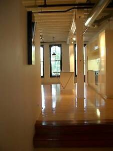 Trendy Warehouse New York Style Apartment Port Adelaide Port Adelaide Area Preview