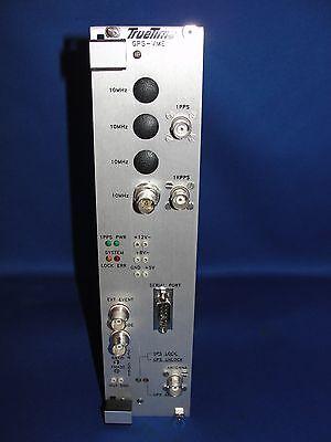 Truetime Gps-vme 560-5121 An 86-618 87-615 Board Quartz Oscillator 500-04208