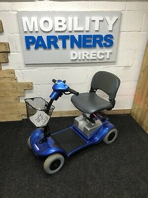 Kymco K-Lite Mobility Scooter ✅FREE DELIVERY✅