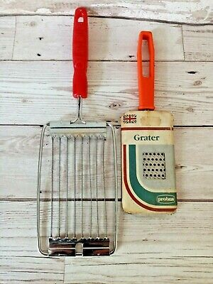 GRATER AND SLICER. VINTAGE KITCHENALIA