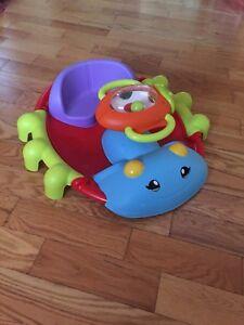 Jouet pour bébé sons et lumières