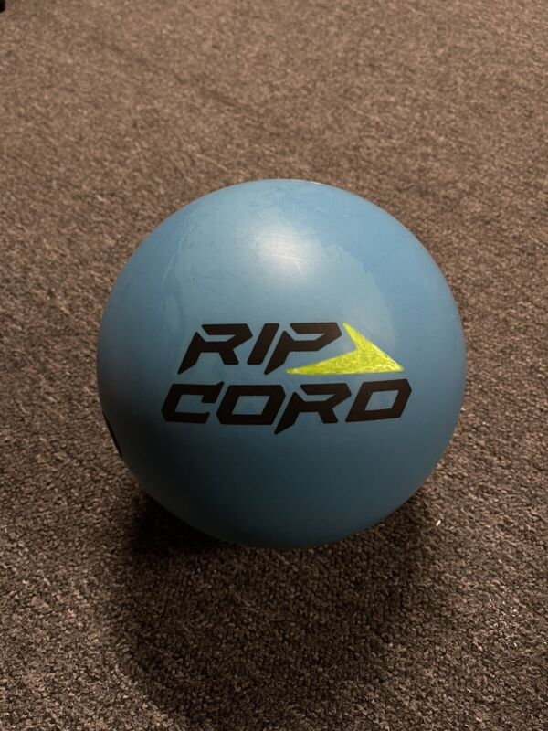 15lb Motiv Rip Cord Flight Bowling Ball (No Thumb)