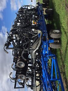 New holland P2060 air drill