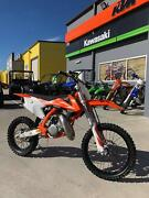 KTM 85SX Rutherford Maitland Area Preview